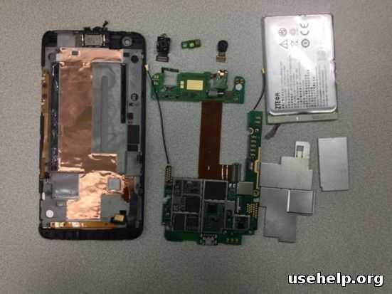 Обзор смартфона zte axon 11 se с основными характеристиками