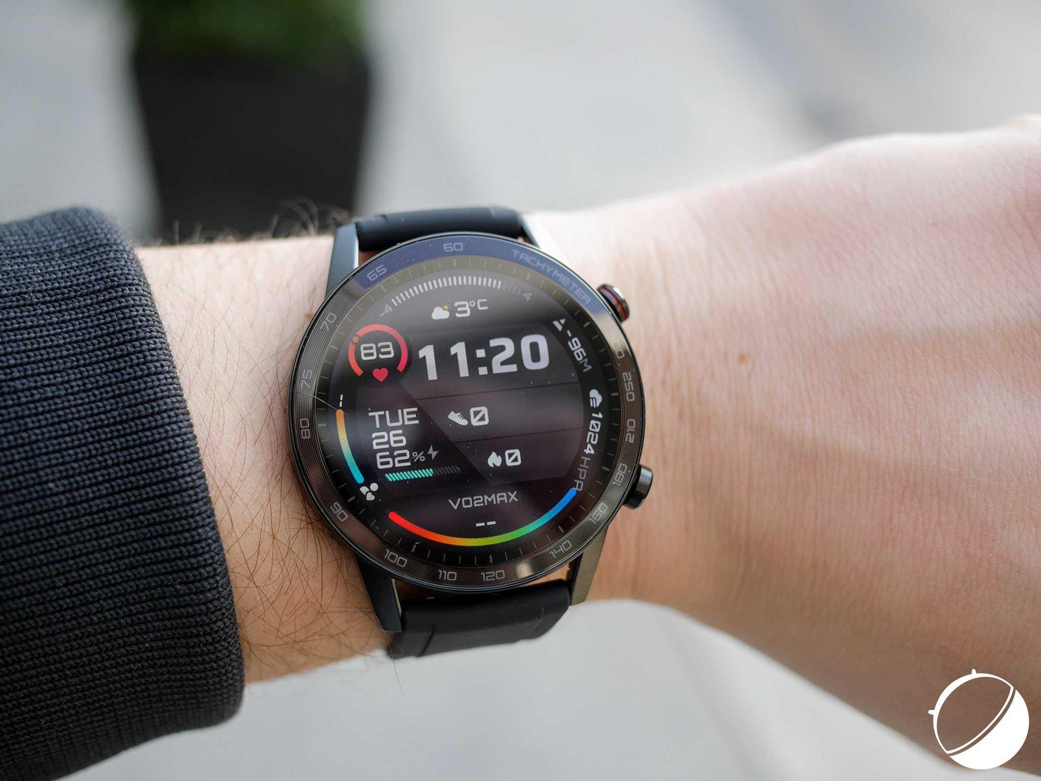 Huawei watch gt 2 / honor magic watch 2 - советы и хитрости
