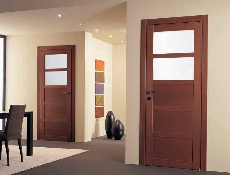 Как выбрать межкомнатные двери правильно
