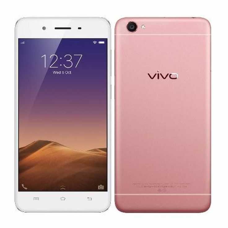 Компания vivo объявила о выходе на российский рынок и представила смартфоны v7 и v7+