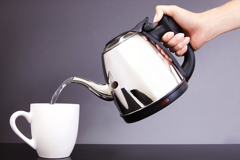 Как электрический чайник лучше выбрать для дома: советы и рейтинг