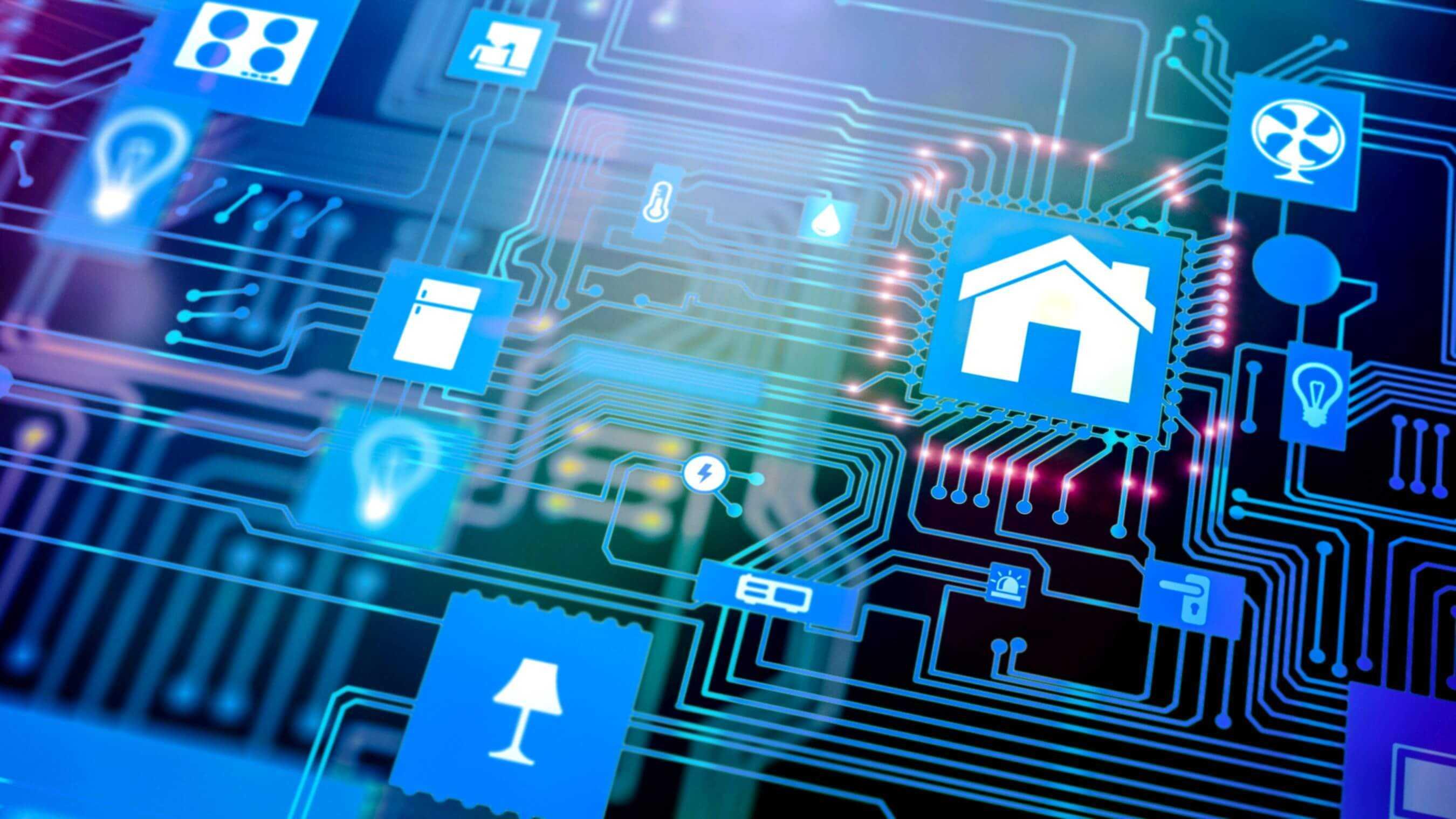 Iot в деталях: «умная» розетка - control engineering russia