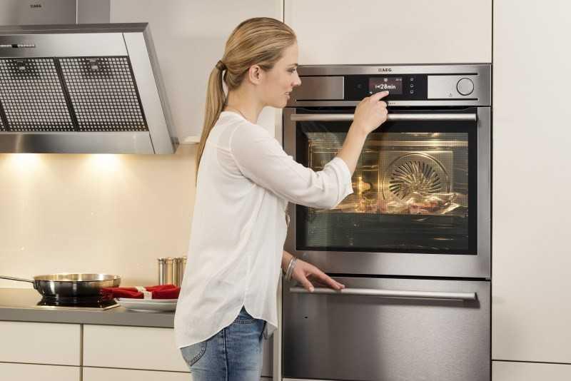 Выбор хорошего духового шкафа для дома: 22 рекомендации для правильной покупки + топ лучших моделей 2020 года
