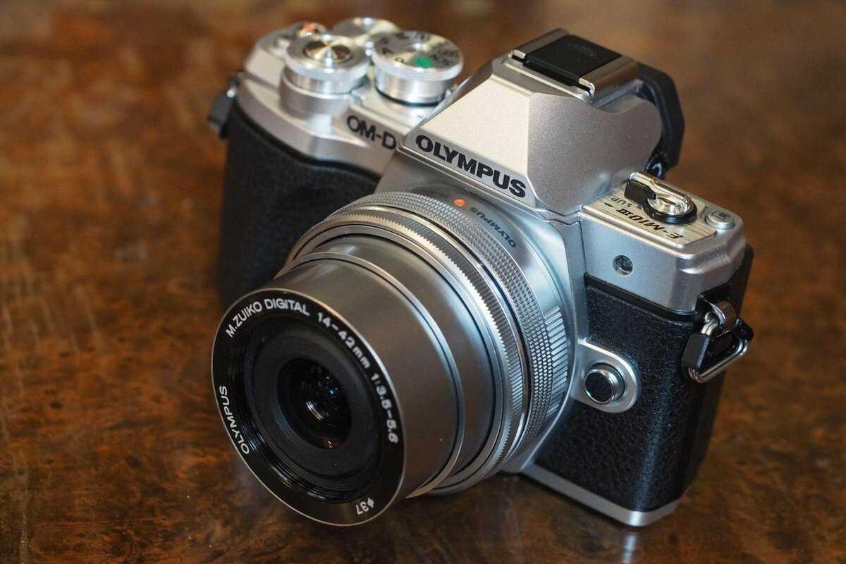 Топ-10 лучших профессиональных фотоаппаратов