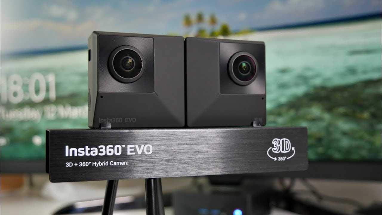 Insta360 evo: отзывы о панорамной 3d-камере: обман!