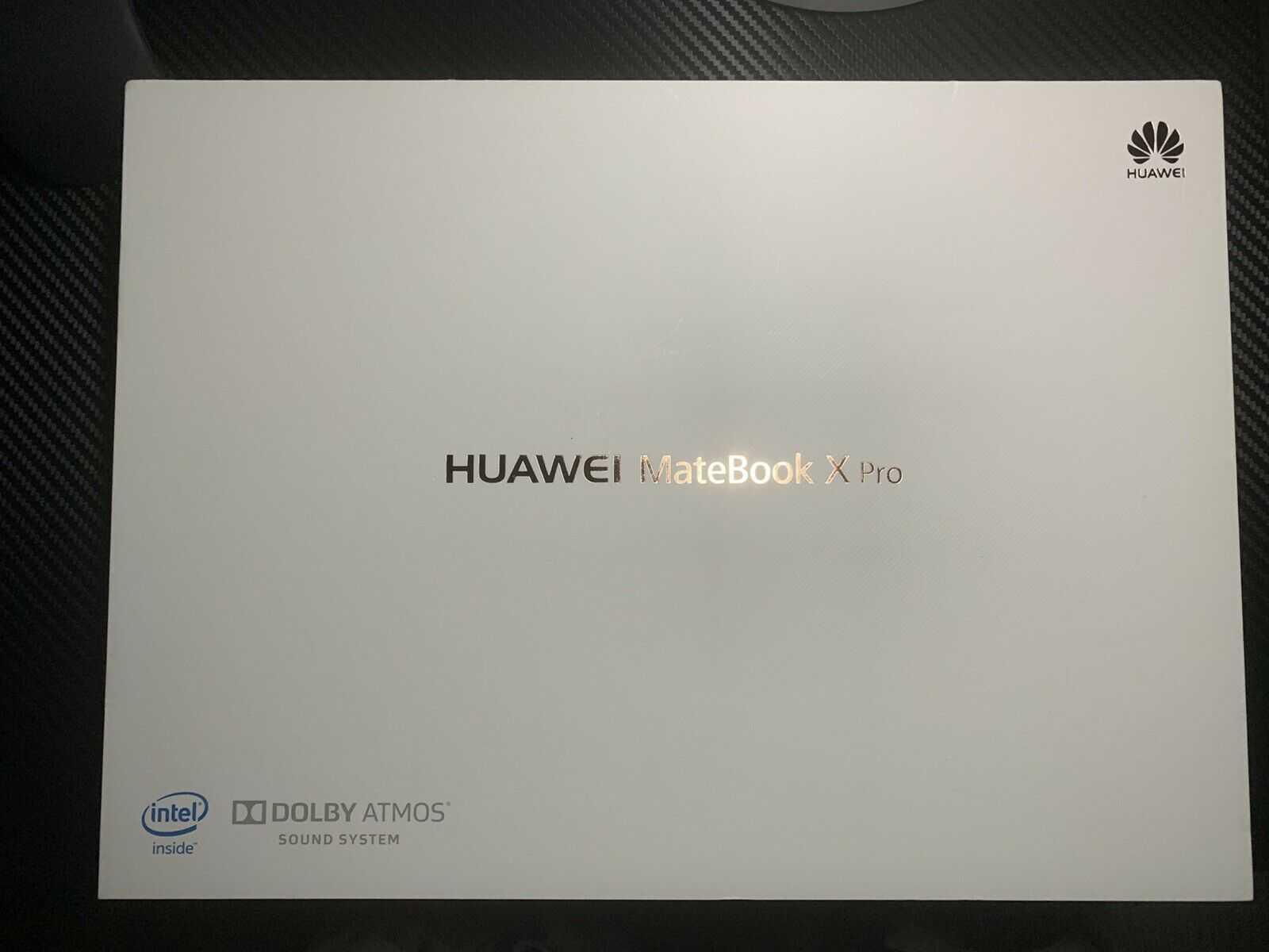 Huawei готовит три новых продукта и может показать их 10 сентября