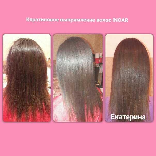 Какими бывают средства для выпрямления волос и как их правильно использовать?
