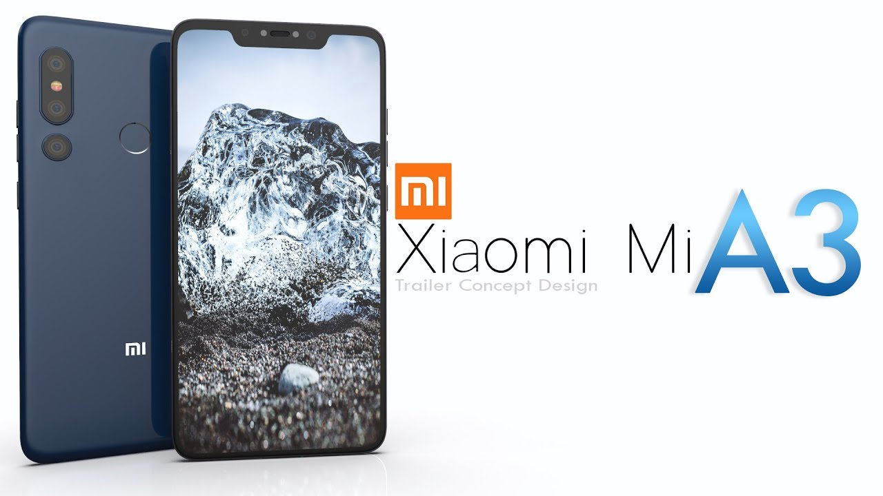 Xiaomi mi a3 характеристики, обзор, отзывы, сравнения, дата выхода