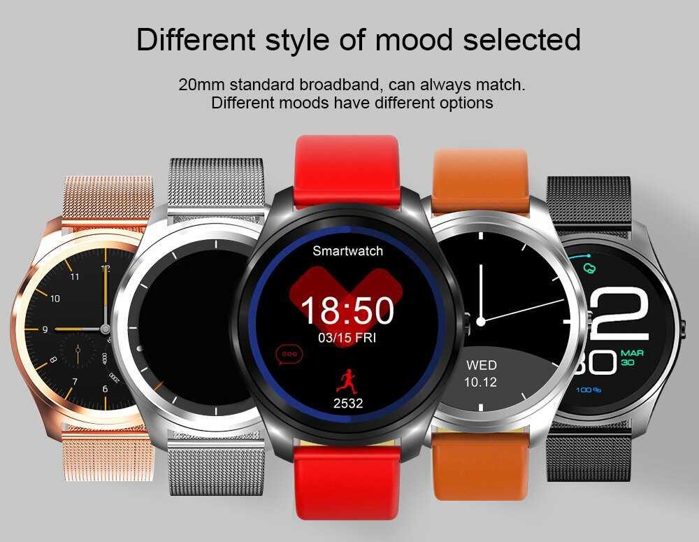 Конкурент xiaomi начал продажи в россии клона apple watch и дешевого флагманского смартфона