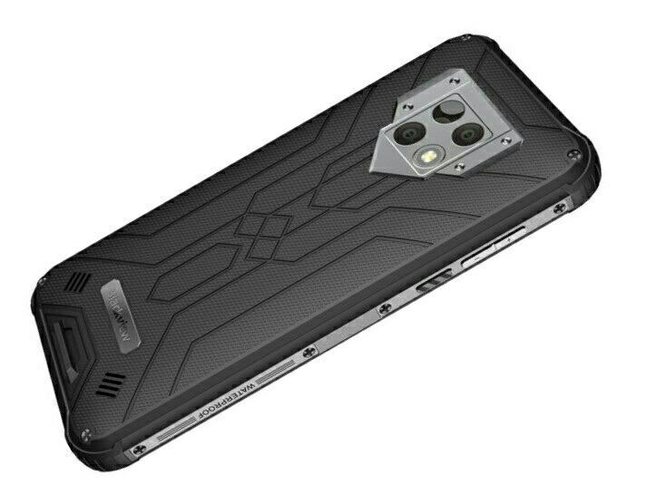 Обзор неубиваемого смартфона blackview pro. это танк с aliexpress