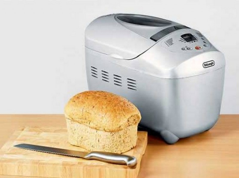 Как выбрать хлебопечку для дома: советы эксперта