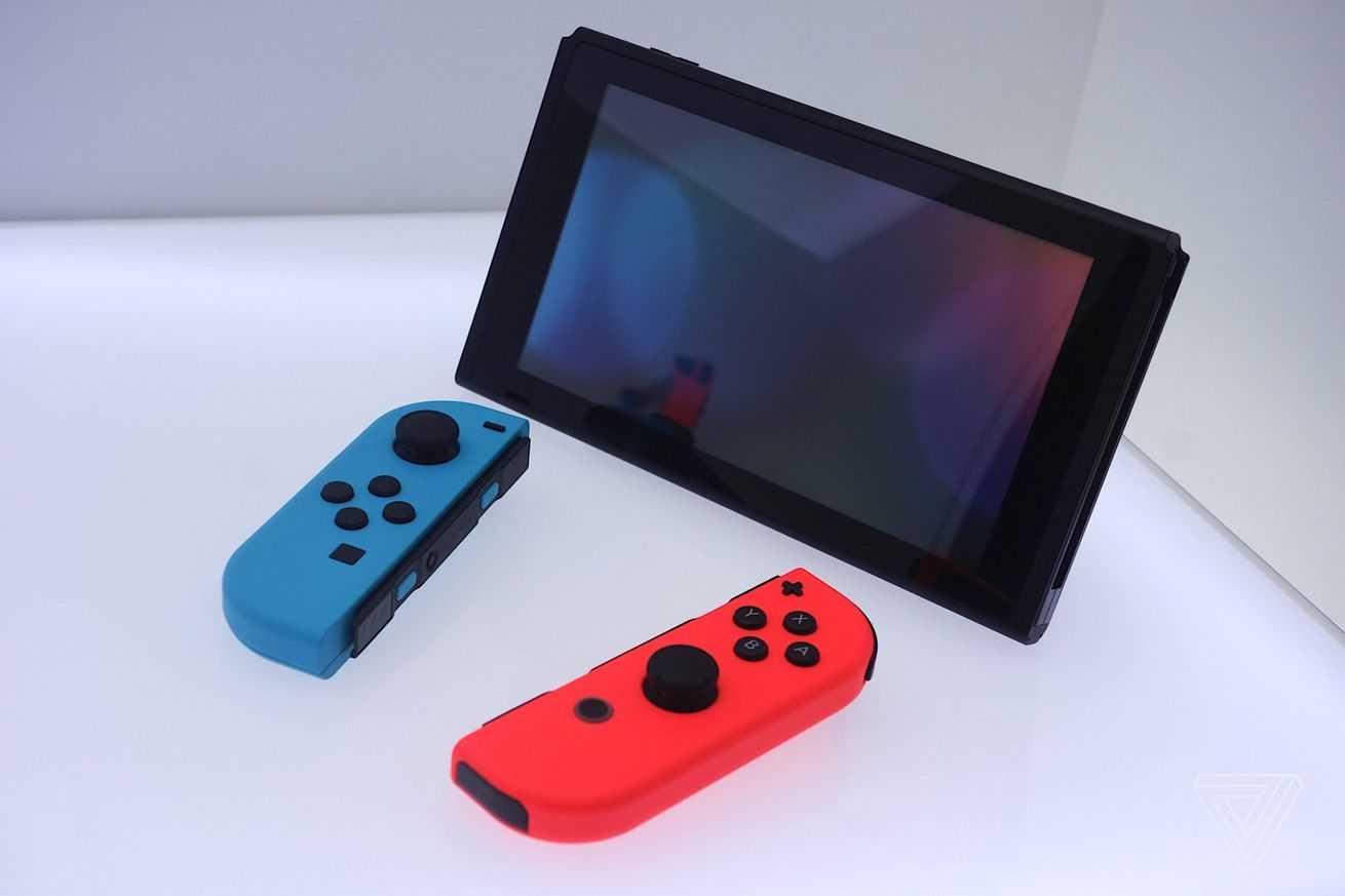 Почему nintendo switch — это единственная актуальная консоль на текущий момент