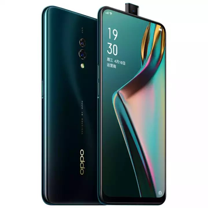 Обзор и тест смартфона oppo reno 10x zoom