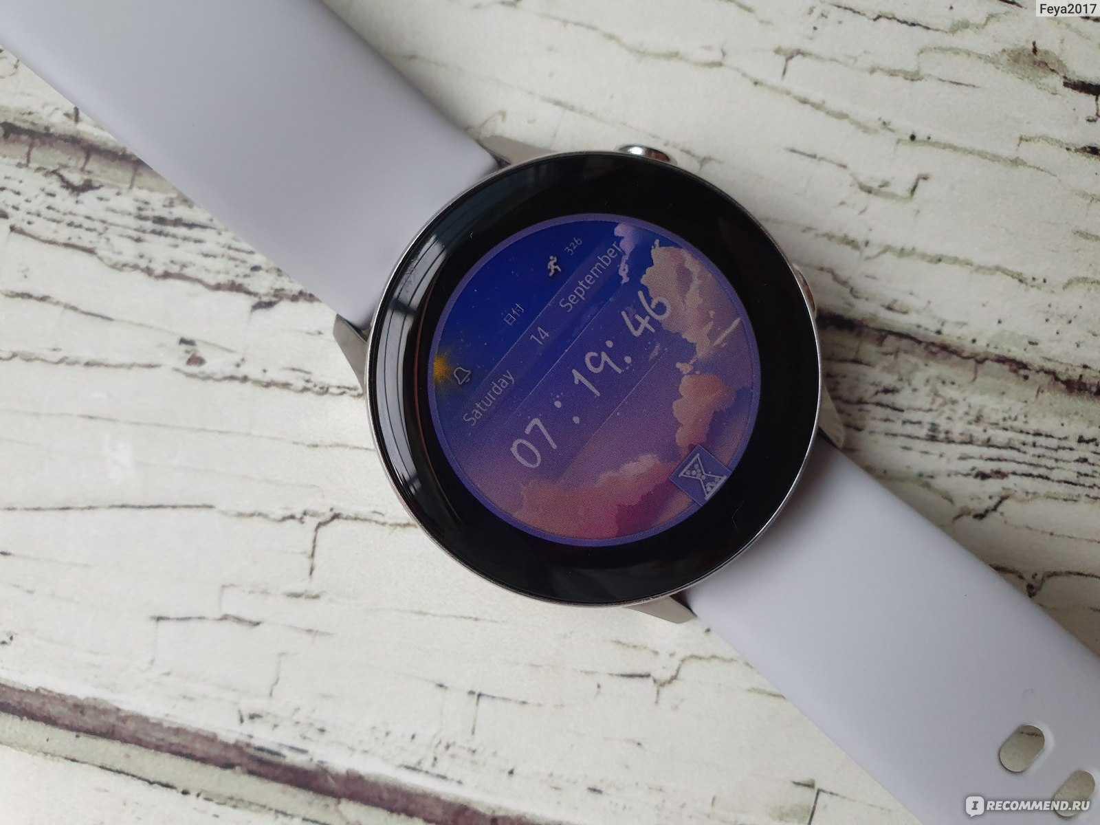 В прошлом году в августе компания Samsung порадовала презентацией флагманских умных часов GalaxyWatch Active 2 Модель оказалась крайне успешной Пришлось долго