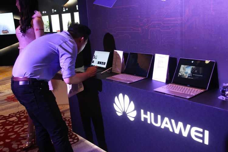 Что ждёт смартфоны huawei после запрета сша