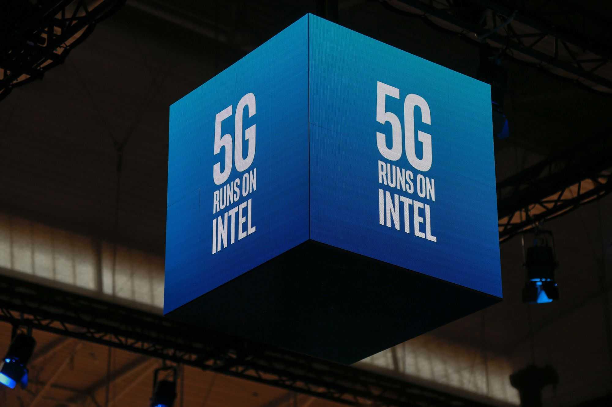 Intel теряет активы. теперь она останется без акций крупного разработчика по