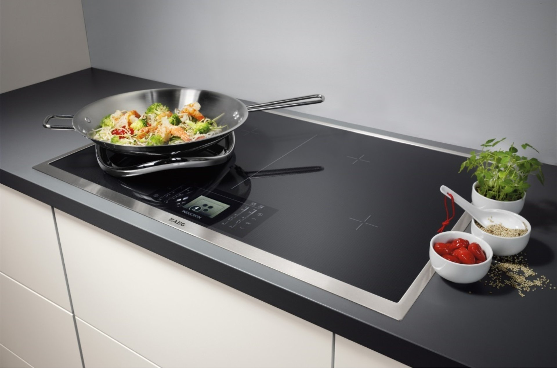 Какая плита лучше индукционная или электрическая?