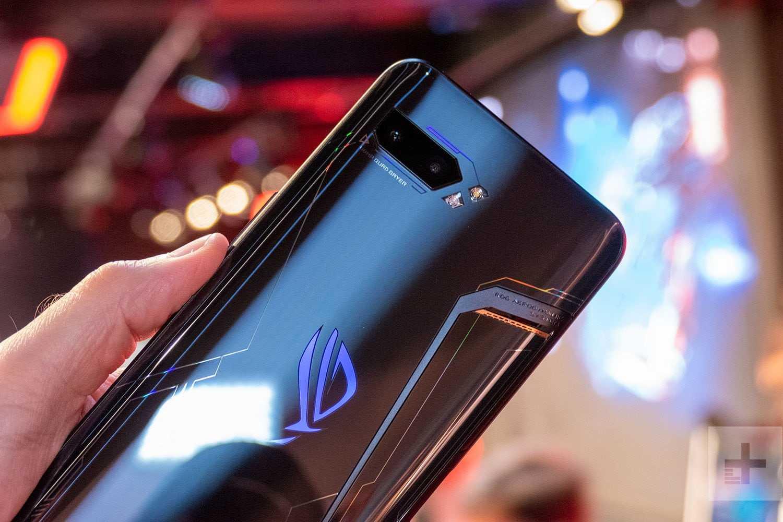 Полный обзор смартфона asus rog phone 3 ‒ достоинства и недостатки, характеристики
