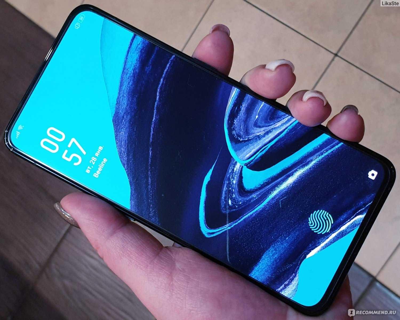 Представлен смартфон с гибким экраном flexpai 2   новости mos. news