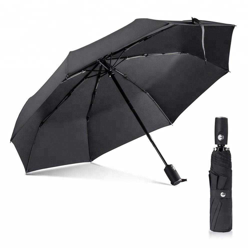 Рейтинг лучших мужских зонтов в 2020 году по мнению редакции zuzako