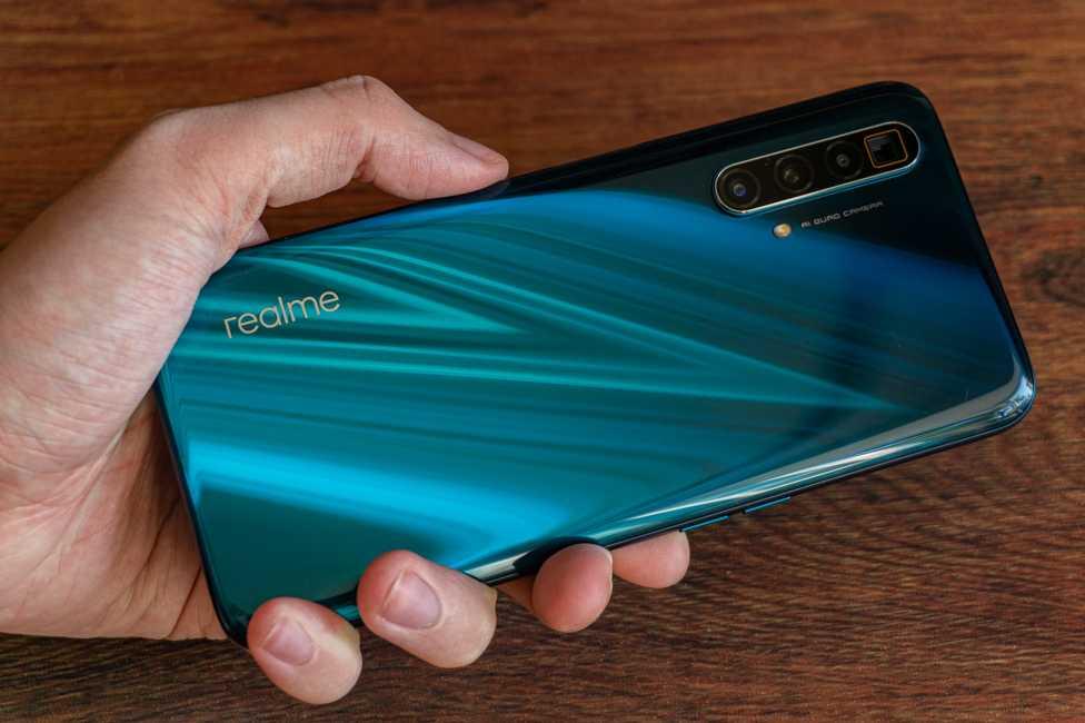 Смартфоны с процессором snapdragon 855 - рейтинг 2020 (топ 7)