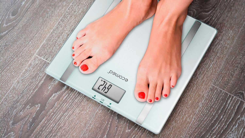 10 лучших напольных весов для дома - рейтинг 2020 года