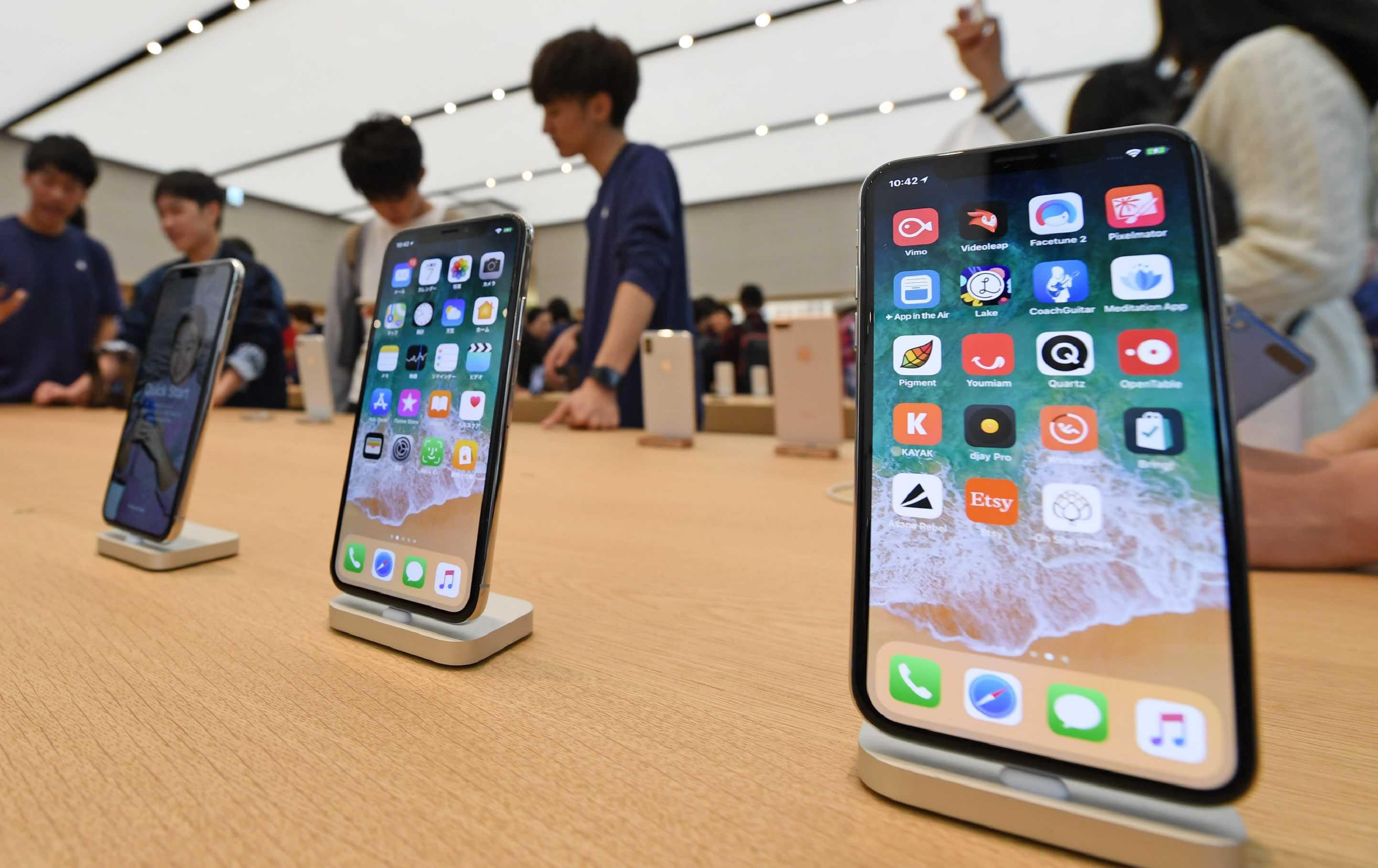 Разработчики просят у властей не выгонять из россии apple и google своим мудрым законодательством - cnews