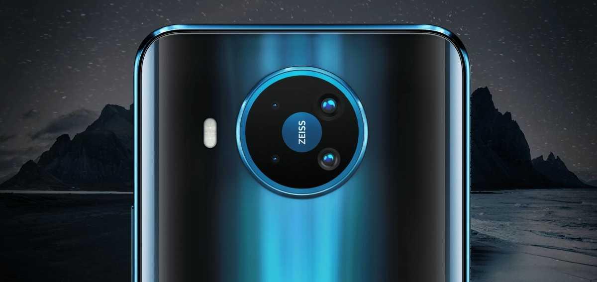 Nokia выпускает дешевый продвинутый смартфон для расправы над xiaomi