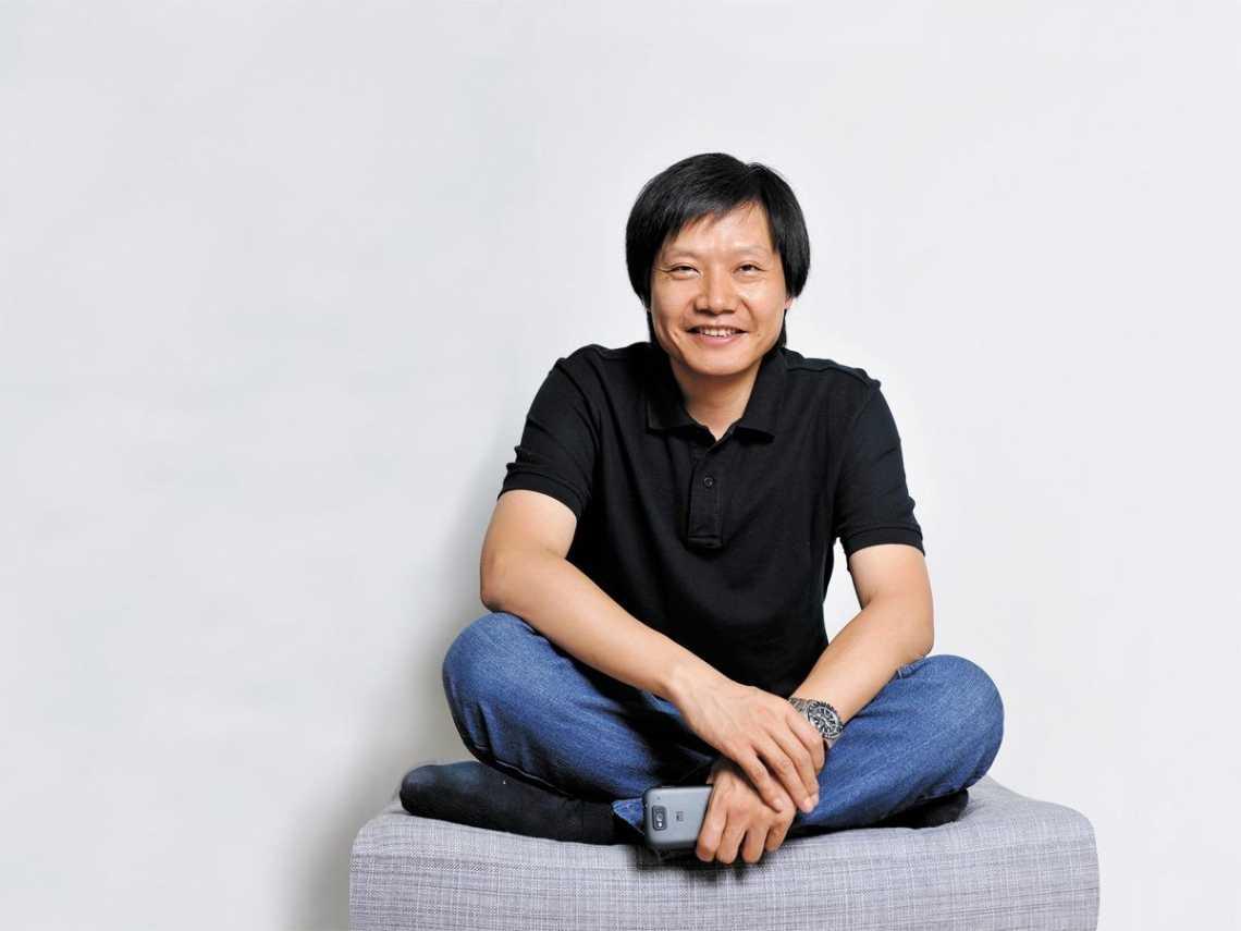Xiaomi 10 лет. что по этому поводу заявил ее генеральный директор - androidinsider.ru