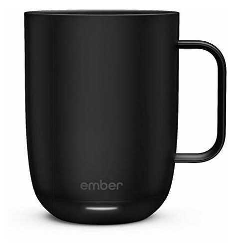 Компания Xiaomi продолжает заниматься разработкой умных продуктов для своей экосистемы На этот раз китайские разработчики представили чашку с автоматическим подогревом