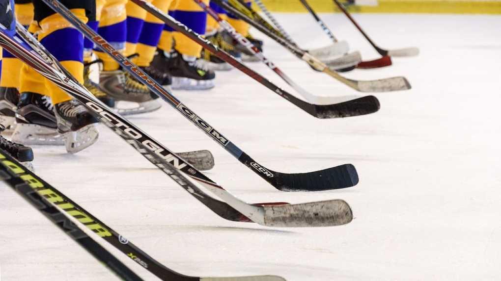 Как выбрать клюшку ребенку для хоккея по росту и другим параметрам