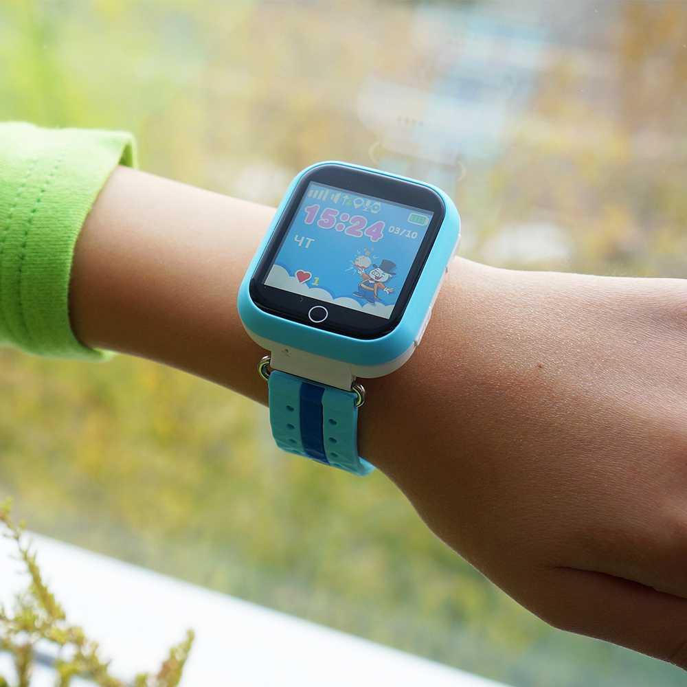 Лучшие умные часы для детей, топ-10 рейтинг хороших смарт часов
