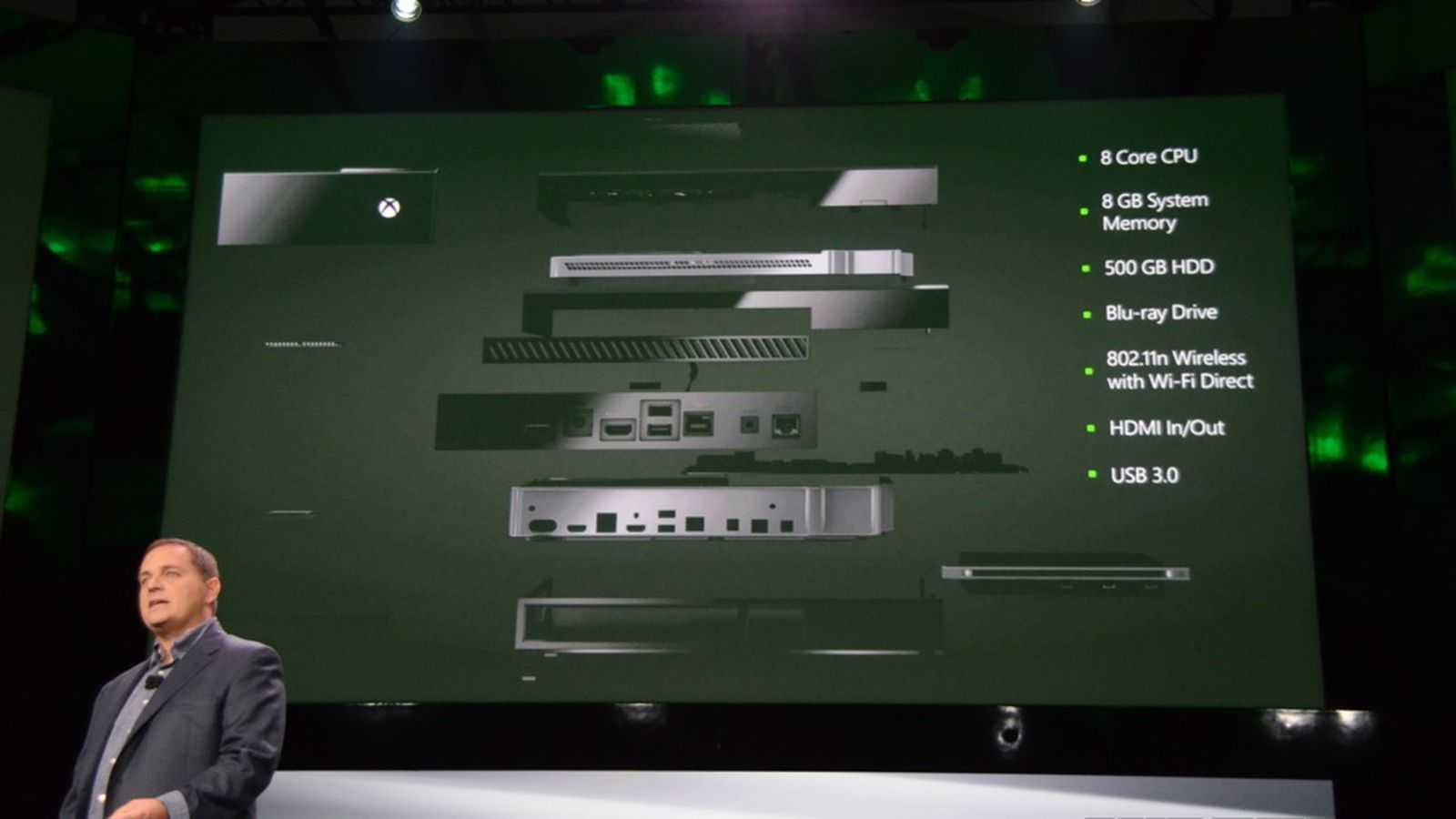 Первые слухи о возможном выпуске новой версии Xbox стали появляться еще в прошлом году Наконец-то представители компании Microsoft подтвердили теории и отметили что