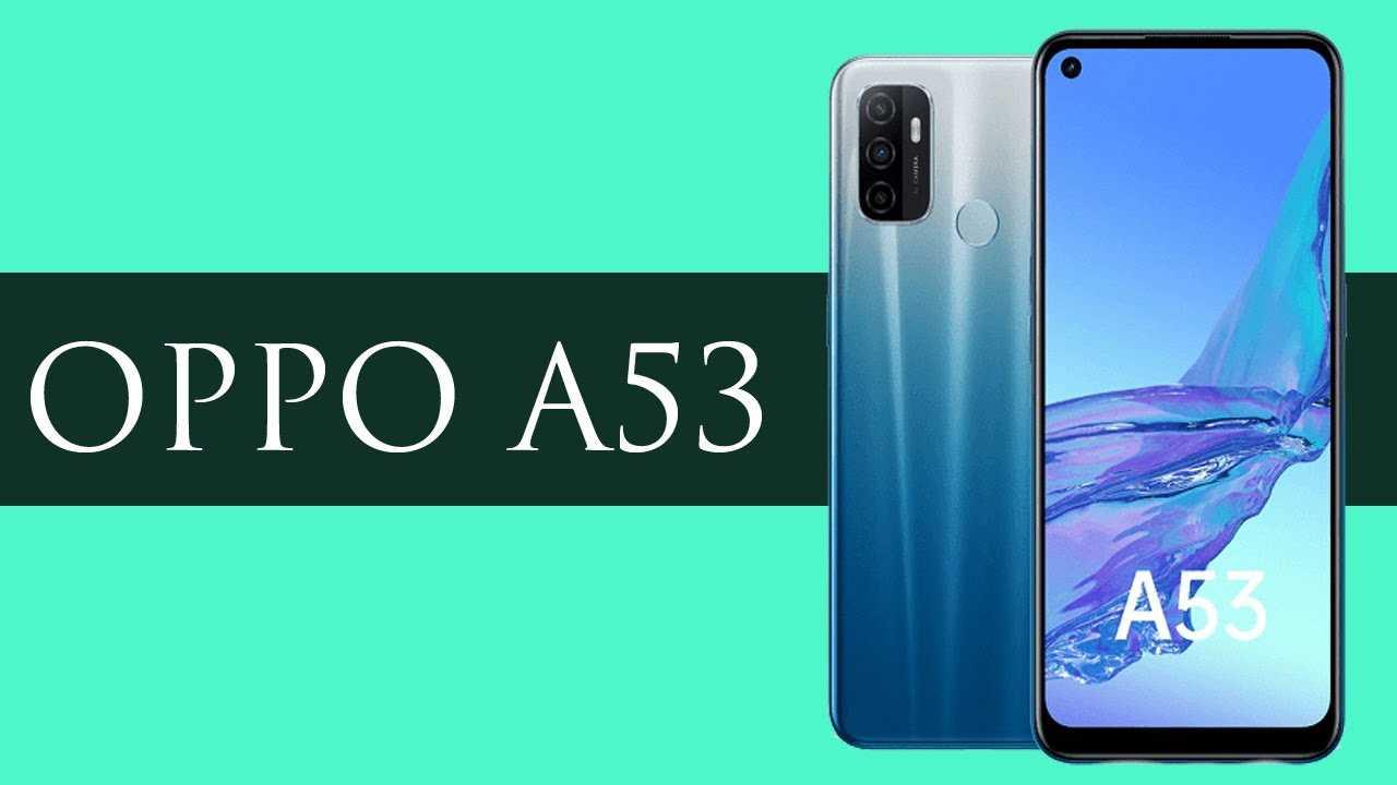Рейтинг лучших смартфонов oppo 2020 года