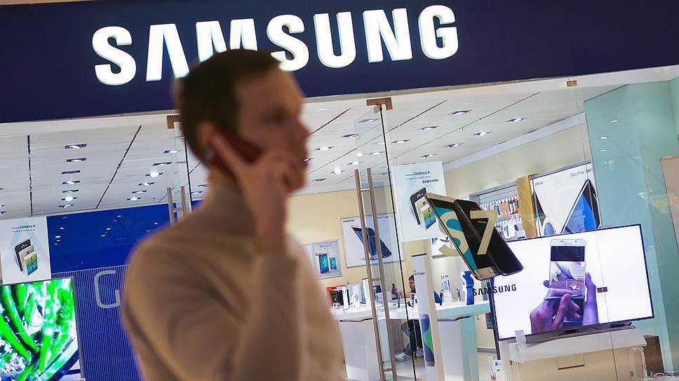 Власти ополчились на samsung в россии из-за координации цен на смартфоны и планшеты