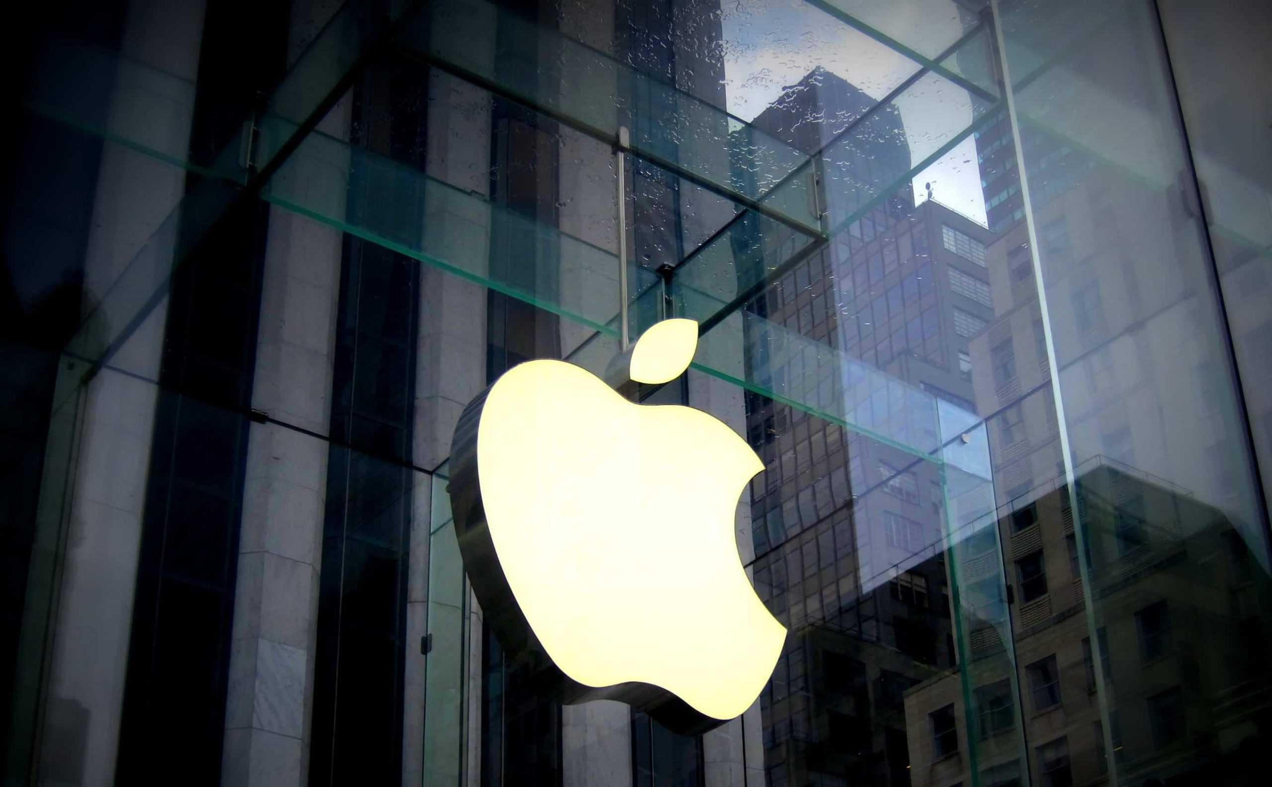 Apple много лет обманывала всех пользователей iphone. теперь ей грозит гигантский штраф - cnews
