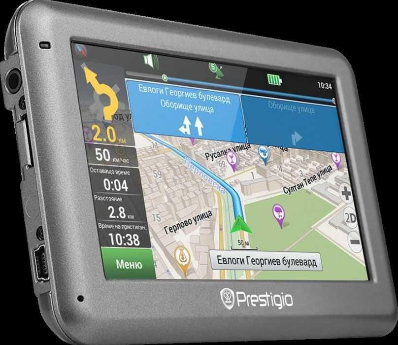 Какой лучший навигатор для автомобиля и как его выбрать
