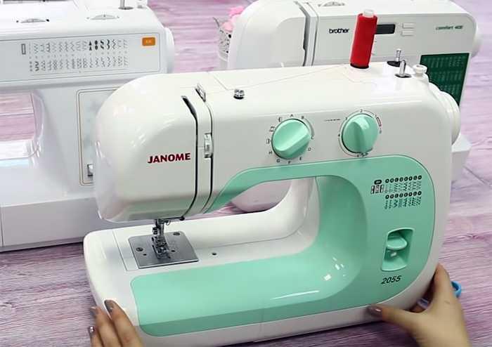 Как выбрать швейную машинку для домашнего использования и профессионального шитья: виды и правильный выбор современных машинок для всех типов тканей