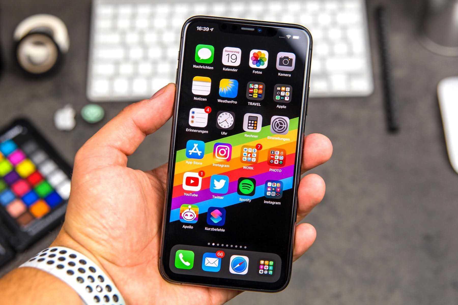Что покажет apple этой осенью. iphone12, ipadair4, apple watch6 и кое-что ещё