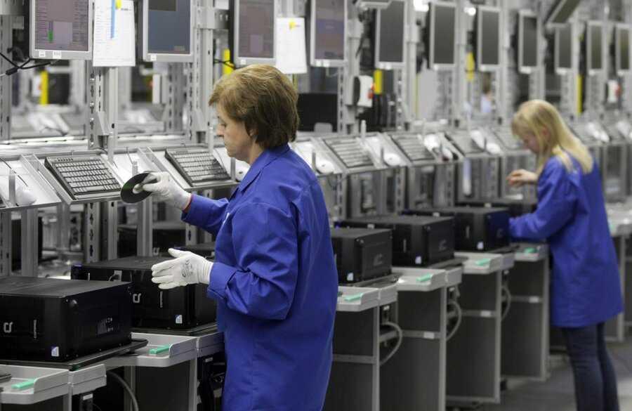 11 лучших фирм-производителей ноутбуков