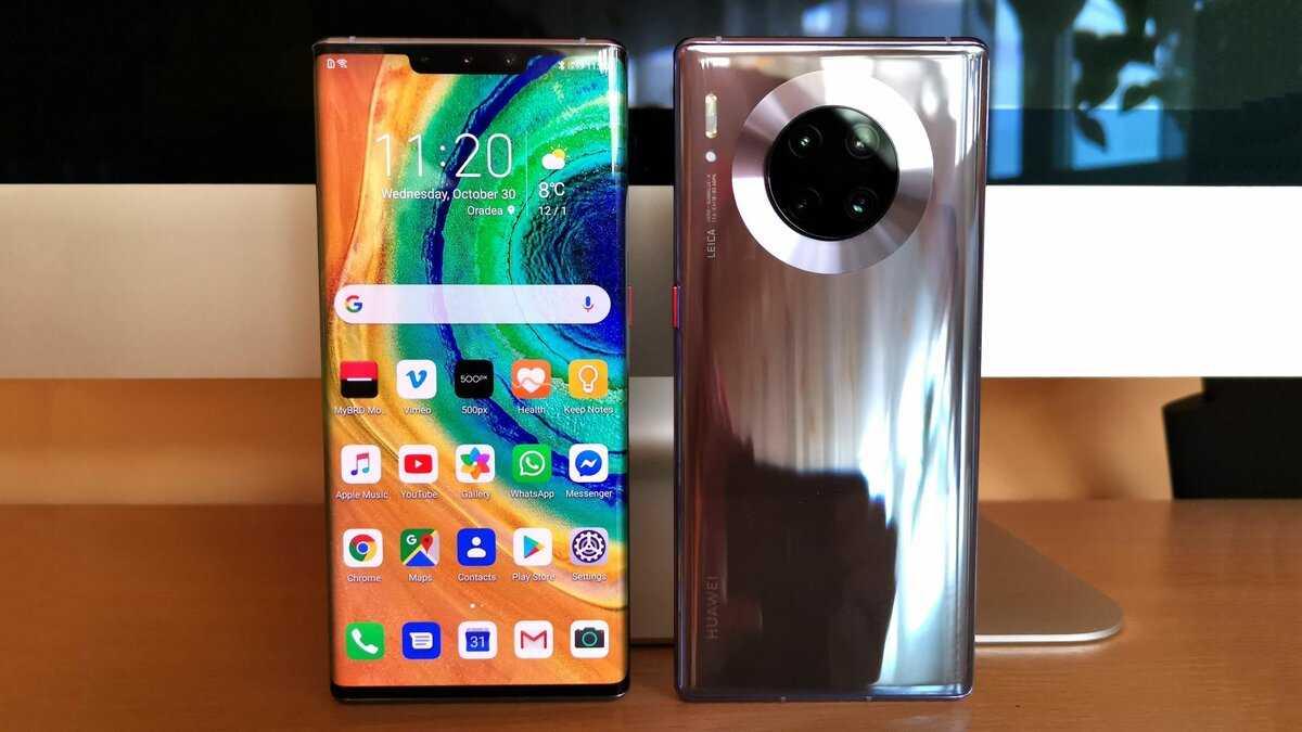 Huawei mate 40 pro с kirin 9000 оказался мощнее самого нового snapdragon - androidinsider.ru