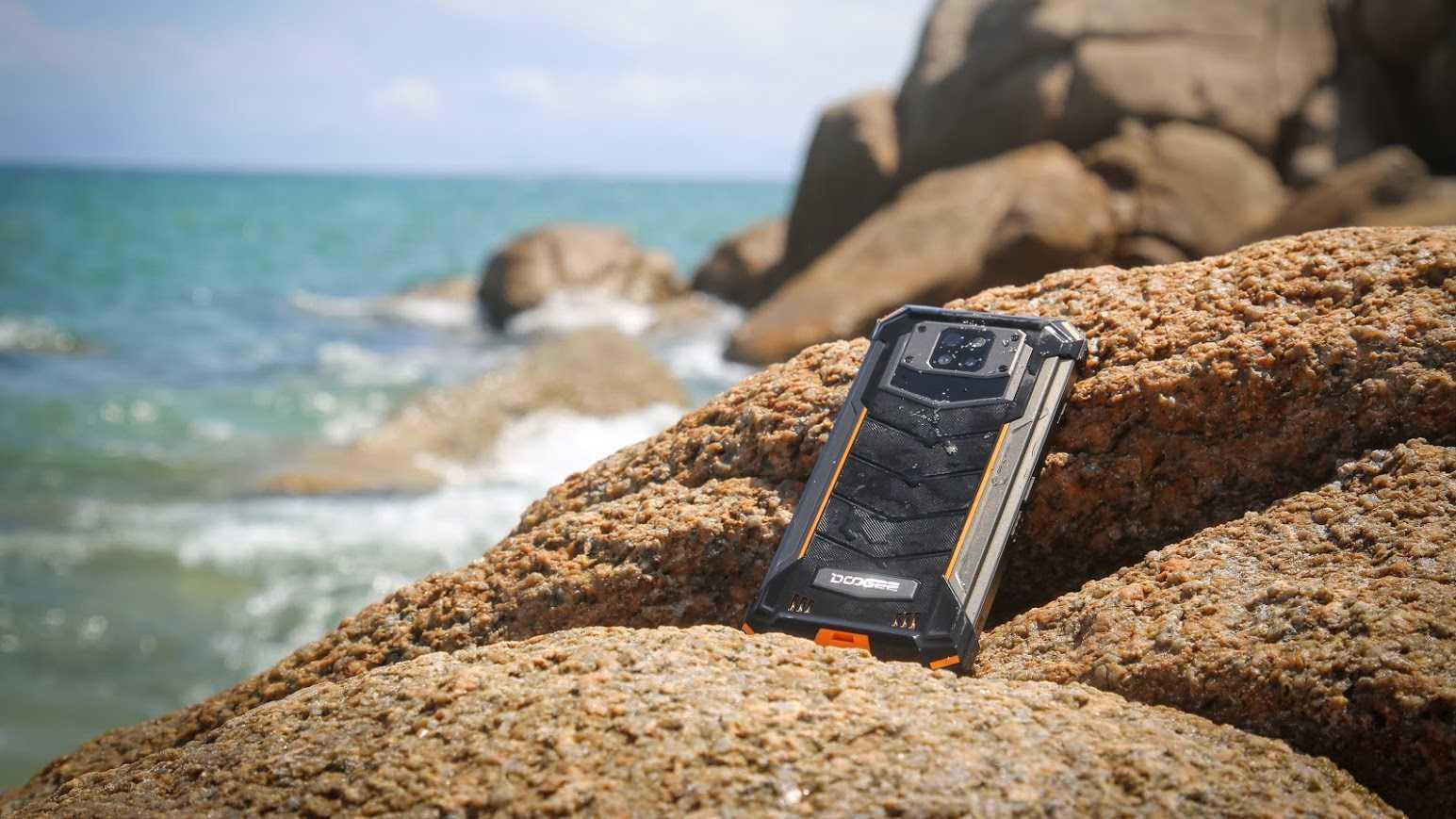Топ-30 лучших защищенных смартфонов ip68 +отзывы