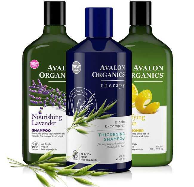 Как выбирать шампуни для волос: полезные рекомендации - cosmetism
