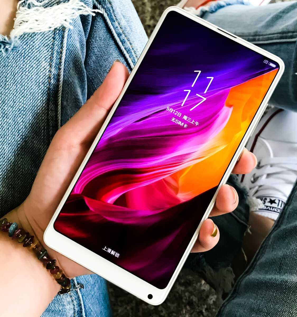 Xiaomi выпускает дешевый смартфон с производительностью как у флагмана samsung - cnews