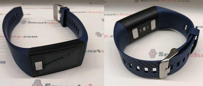 Топ-10 фитнес браслетов с измерением артериального давления в 2020 году