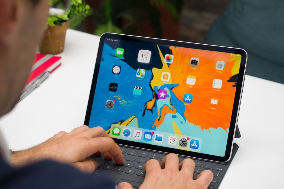 Обзор ipad pro 2020 года. лучший планшет со скоростью света
