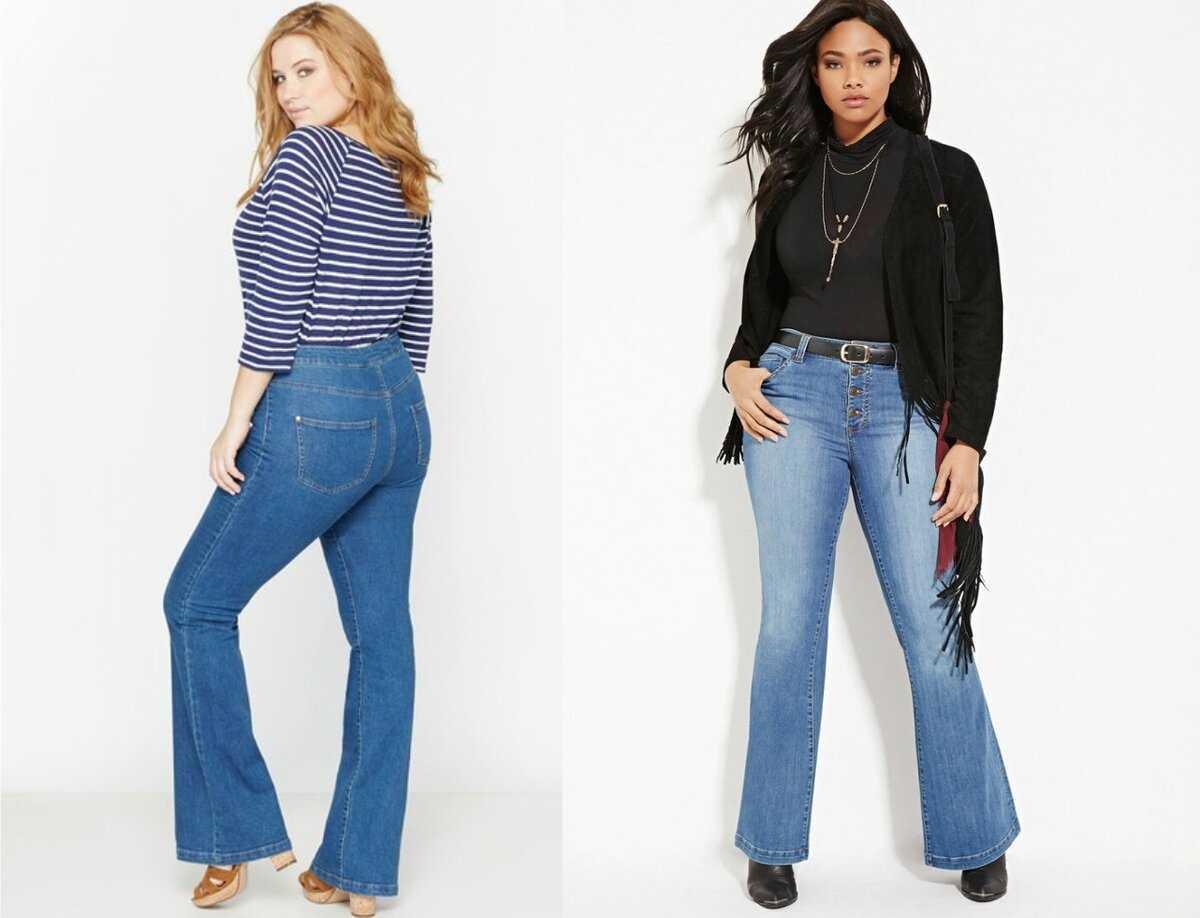 Как подобрать мужчине джинсы под свой тип фигуры | brodude.ru