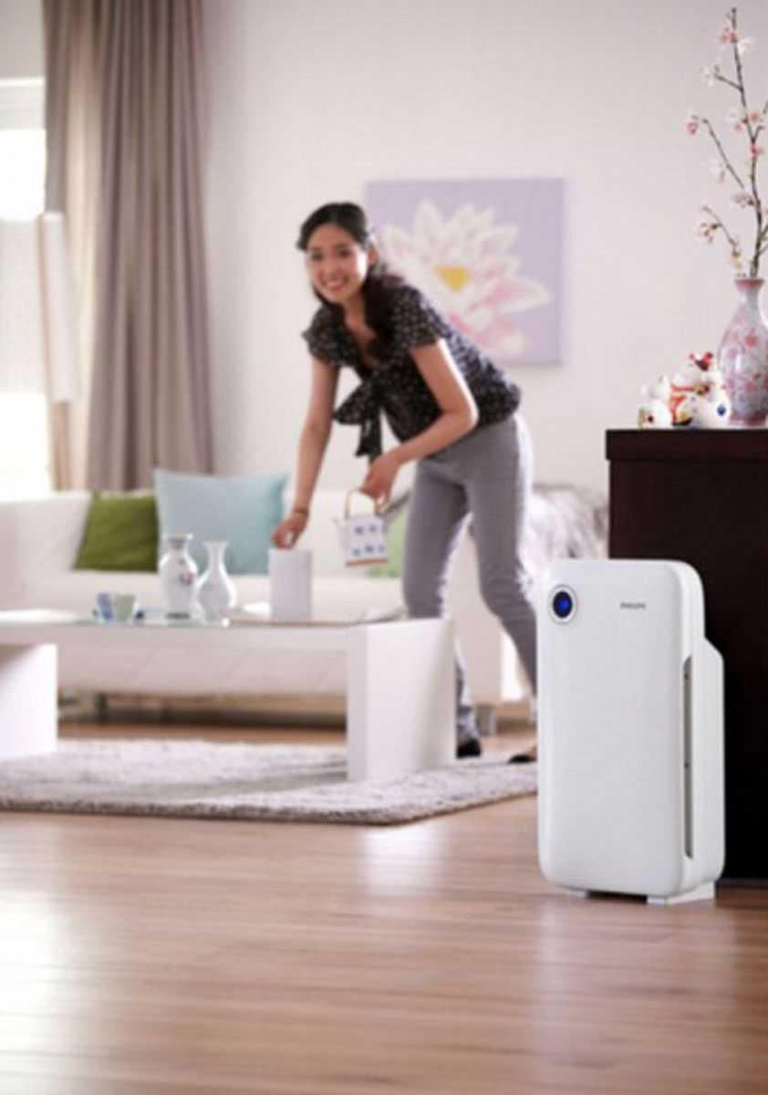 Какой выбрать очиститель-увлажнитель воздуха в квартиру