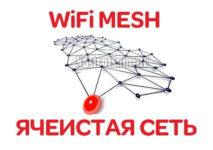 Mesh-сети