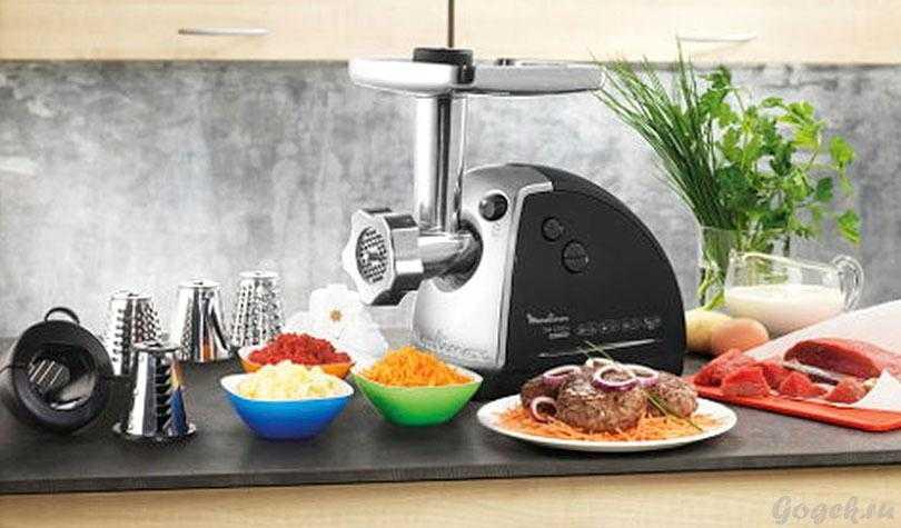 Как выбрать мясорубку электрическую для дома: рейтинг лучших